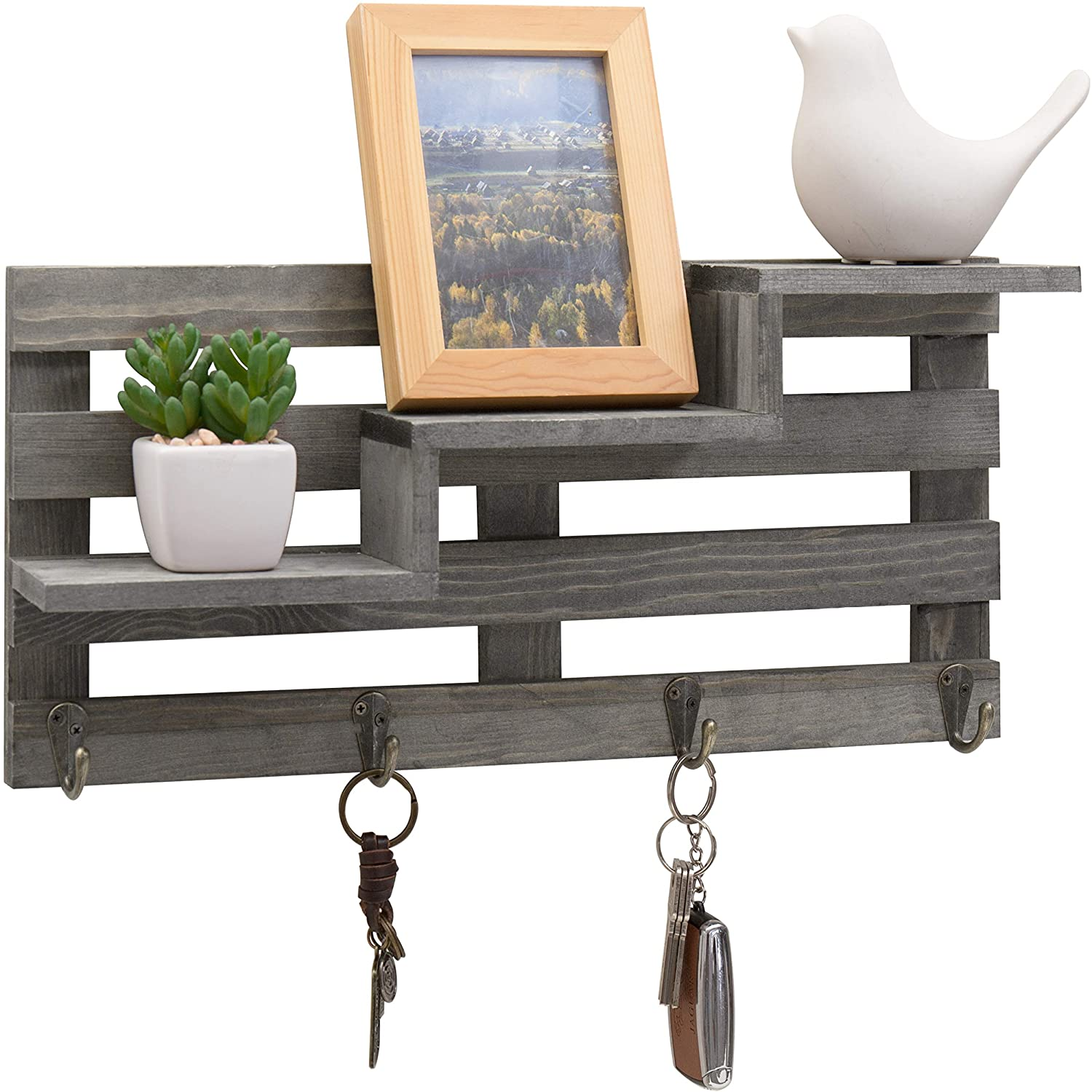 8-10 best key holders for wall